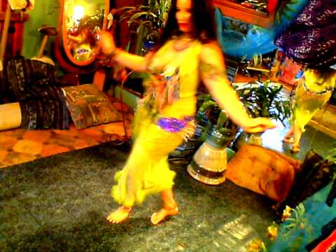 Egyptian Sexy Belly Dancer ,hot Sexy New Costumes By Ladycashmir,gypsy,turkish,star,middle,eastern video