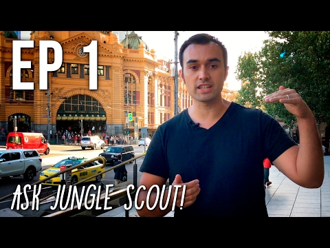 How do we get product reviews on Amazon now? - ASK JUNGLE SCOUT EP #1