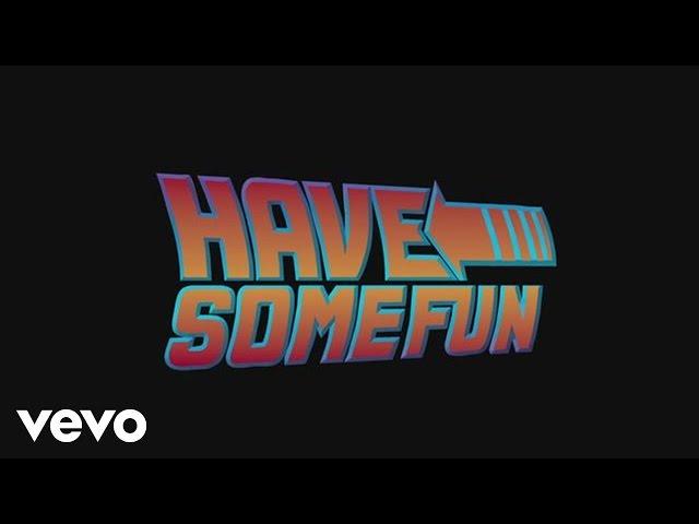 DJ Felli Fel - Have Some Fun (feat. Cee Lo, Pitbull & Juicy J)
