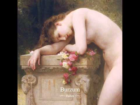 Burzum - Jeg Faller