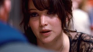 Silver Linings Playbook Trailer 2012 Jennifer Lawrence Movie - Official [HD]