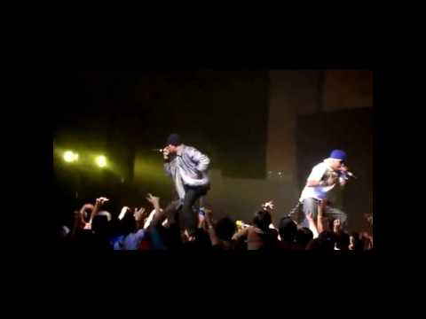 Bohemia - Ek Tera Pyar | Concert Video | Live From Delhi video