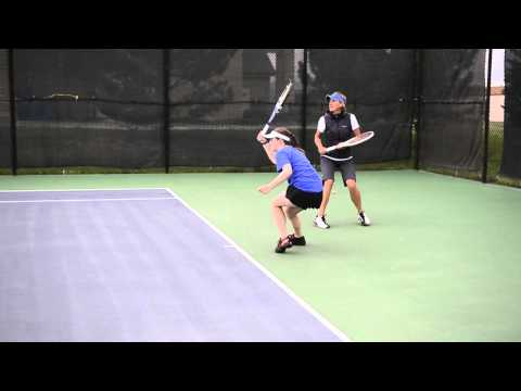 Alexander Dawson School Tennis Prepares for State