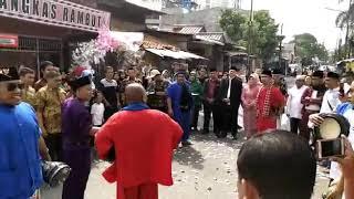 Palang Pintu Maen Pukul Beksi Pimpinan Bang JamalPacet