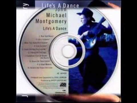 John Michael Montgomery - A Great Memory