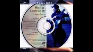 Watch John Michael Montgomery A Great Memory video