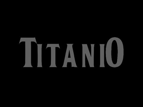 TITANIO - Nena