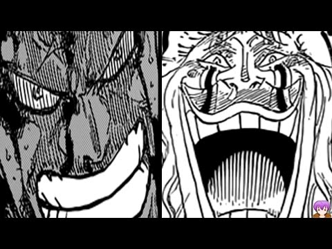One Piece Chapter 776 ワンピース Manga Review - The Iron Willed Kyros