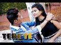 Tere Te Guru Randhawa Ft Ikka Dance Cover Story ROHIT SINGH Roni Creations mp3