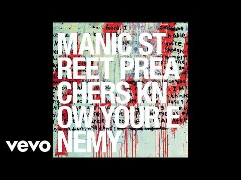 Manic Street Preachers - My Guernica