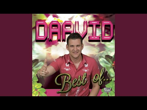 Daavid - Azt Súgta A Szél
