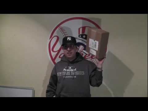 Yankees Universe 2011 Membership Package