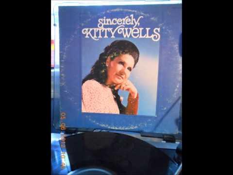 Kitty Wells - Bridge I Just Can