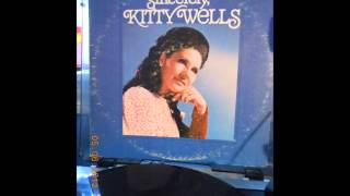 Watch Kitty Wells Bridge I Just Cant Burn video