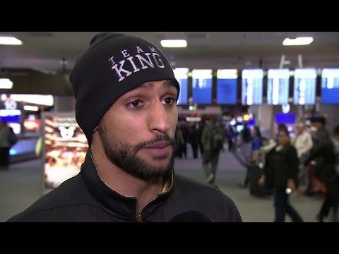 Amir Khan Warns Floyd Mayweather Jr