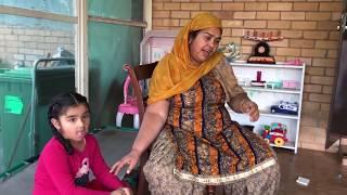 ਜਲੇਬੀਆ | Punjabi Funny Video | Tayi Surinder Kaur | Pardeep Sharma | Mr Sammy Naz | Ashwani Sharma
