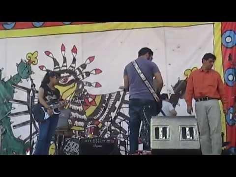 690 ANIVERSARIO MÉXICO TENOCHTITLÁN 1 (RADIO MAX DE LAGOS)