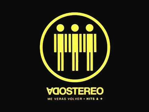 Soda Stereo - Cuando pase el temblor - Soda Stereo