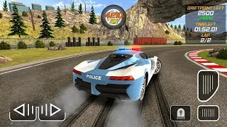 Police Drift Car Driving Simulator   Android Gameplay #Free Game Download - Racing Games download