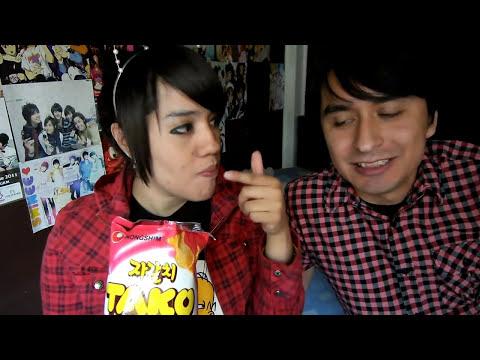 ~ Golosinas Coreanas ~ Dulces, Bebida y Frituras :D