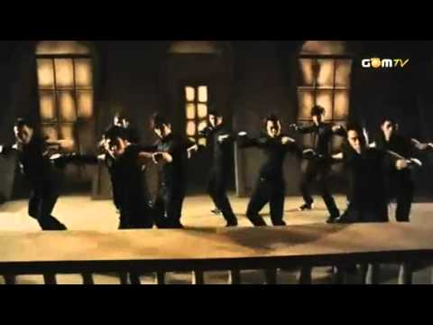 Ss501 - Love Ya Btm.3gp video
