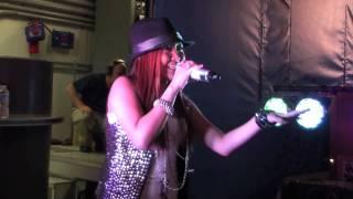 Pyramid - Charice at Nokia LA LIVE 03/19/2010 (Full HD)