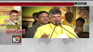 పసుపు పండుగ..| Special Story On TDP Mahanadu Meeting | Vijayawada | AP