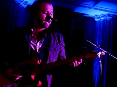 Milo Greene - Shot In The Arm (Live @ St Pancras Old Church, London, 23.01.13)