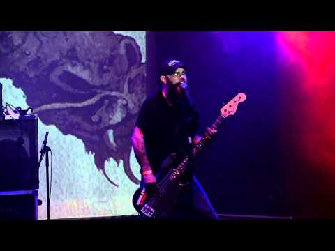 Weedeater - God Luck and Good Speed (Live @ Roadburn, April 16th, 2011)
