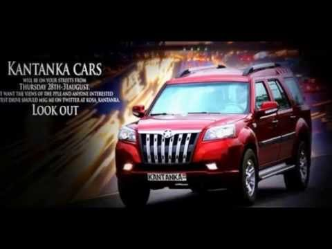 Apostle Kwadwo Safo's Made In Ghana Kantanka Cars Ready For Business  — Here Are Samples