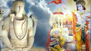 Download 1, Srimad Bhagavad Geeta  in Sanskrit & Bengali. Part-1 (1 of 21) 3Gp Mp4
