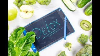 Detox diet and its benefits for fitness and health