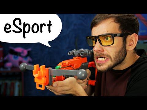 eSport - der bessere Sport?