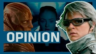 X-Men / Apocalipsis  - Opinión / Review - Wachin Movies