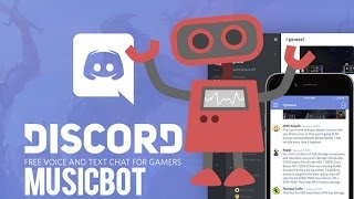 HOWTO   SETUP THE BEST MUSICBOT IN DISCORD!   ENGLISH