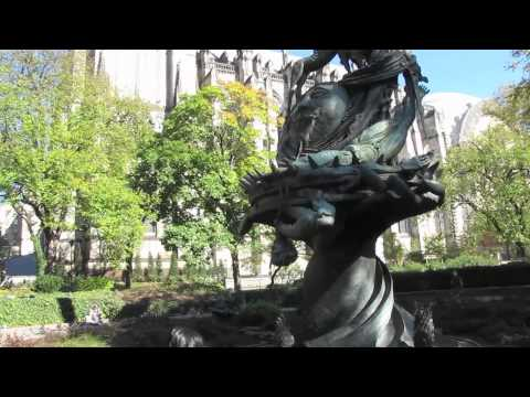 New York City Architecture Tour