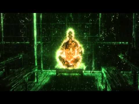 The Many Meanings Of The Matrix - Ken Wilber And Lana Wachowski