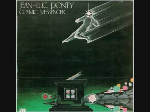 Jean-luc Ponty - Fake Paradise