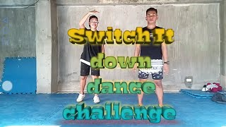 Switch It down dance cover by me and Nico Esparrago 😘😘