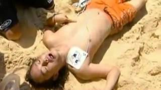 Download Bondi Beach Rescue - Real Life CPR & AED 3Gp Mp4
