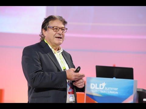 Stem Cells: The Future of Medicine (Eckhard Alt, Isar Klinikum) | DLDsummer 15
