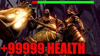Top 10 HARDEST BOSSES IN VIDEOS GAMES!
