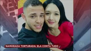 Jovem relata os dois meses em que foi mantida em cárcere privado