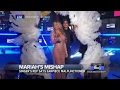 Mariah Carey New Years : Mariah Carey Lip Sync New Years Eve Disaster in Times Square 2017 -