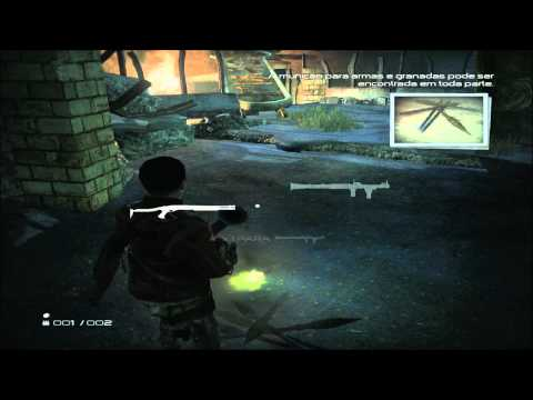 Gameplay Terminator Salvation