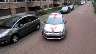 File parkeren | Instructievideo's Auto Parkeren | Rijschool Roordink