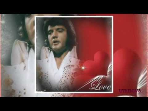 Elvis Presley - Could I Fall In Love