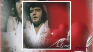 Watch Elvis Presley Could I Fall In Love video