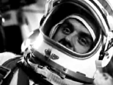 Death of a Cosmonaut - Soyuz 1  - the last message of Vladimir Komarov