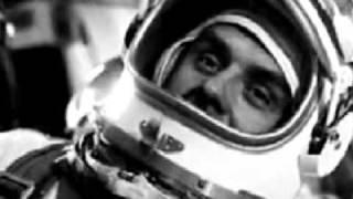 Apollo 18 - Death of a Cosmonaut - Soyuz 1  - last transmission of Vladimir Komarov